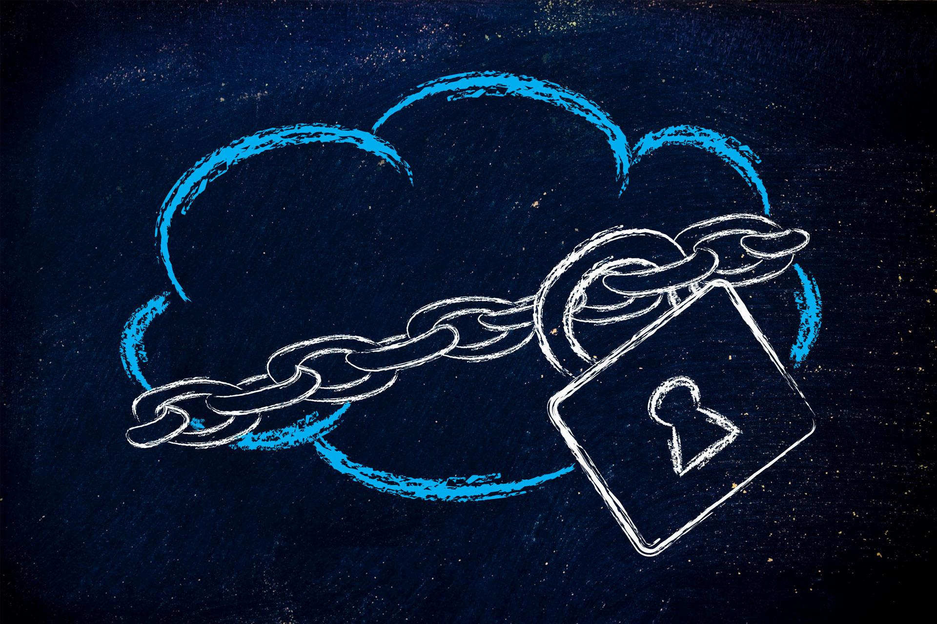 Business Benefits of Private Cloud Computing Services