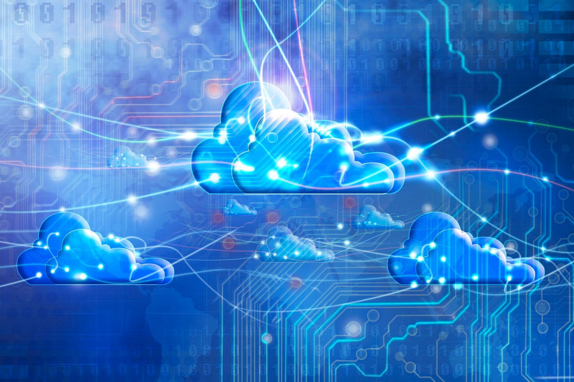 6 Reasons Why Cloud Data Storage Works for Small Businesses