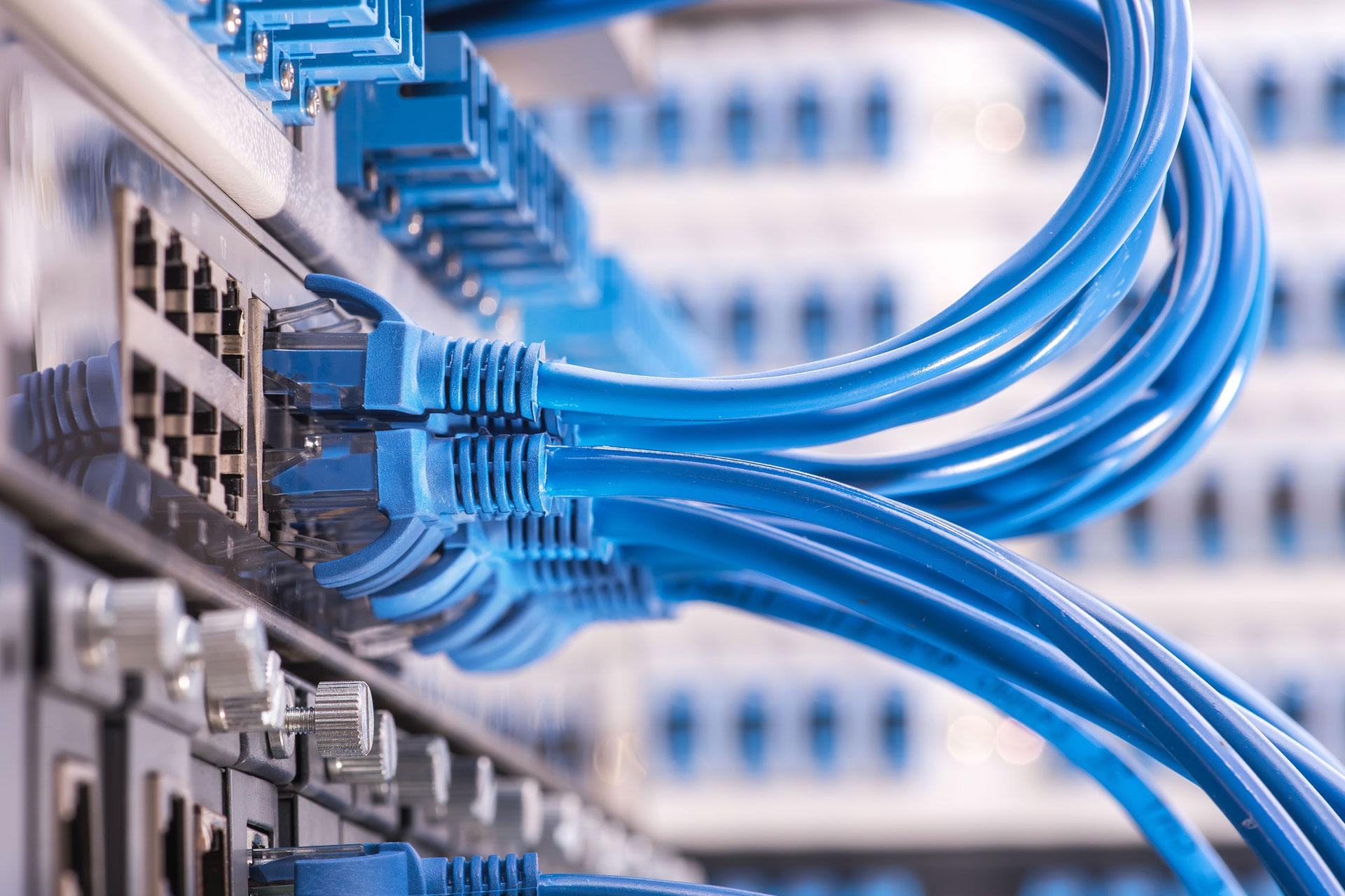 Here is what businesses need to know about network infrastructure