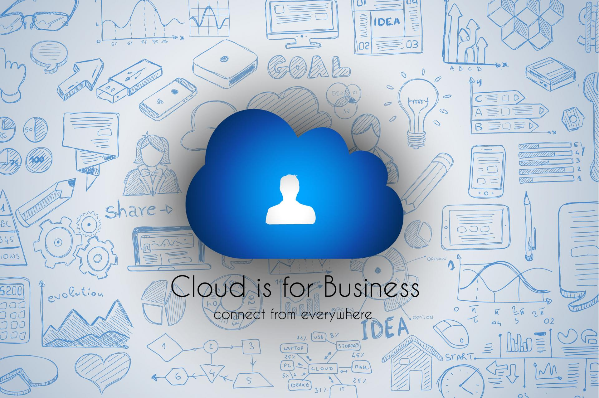 How cloud technology services can boost your business